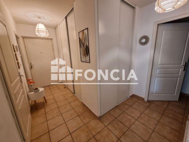 Appartement à vendre sur Saint Genis Pouilly
