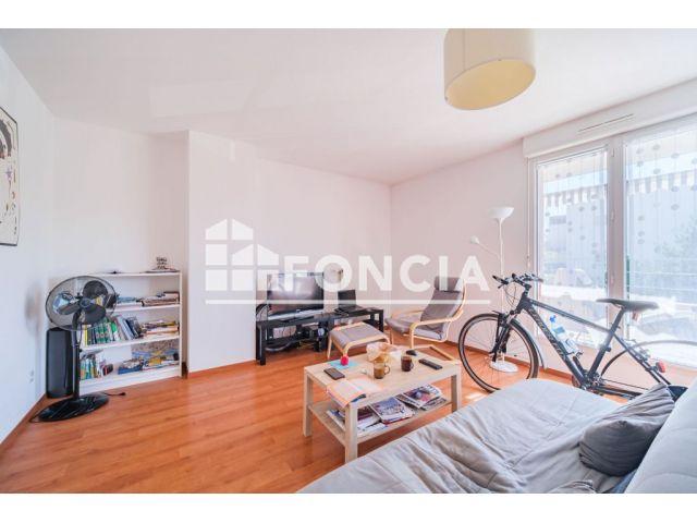 Appartement à vendre sur Lutterbach