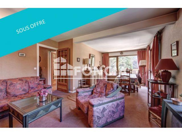 Appartement à vendre sur Le Grand Bornand