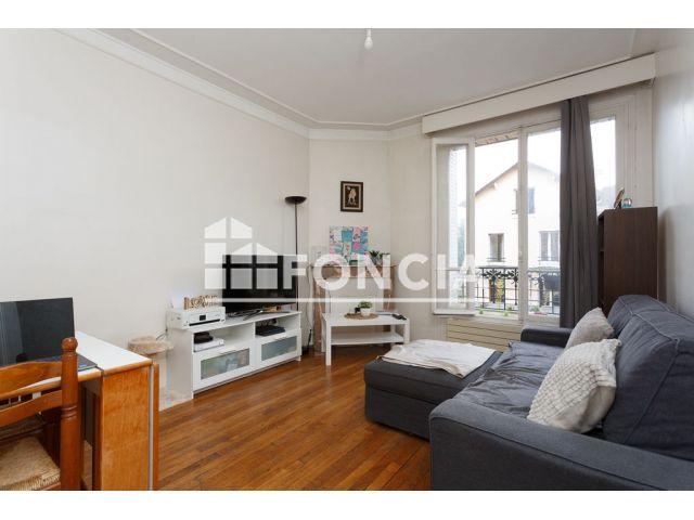 Appartement à vendre sur Enghien Les Bains