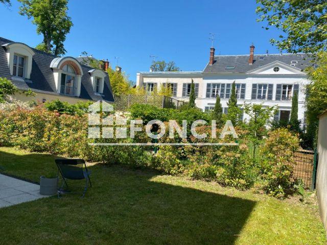 Appartement à vendre sur Fontainebleau