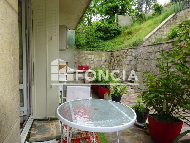 Appartement à vendre sur Saint Maurice