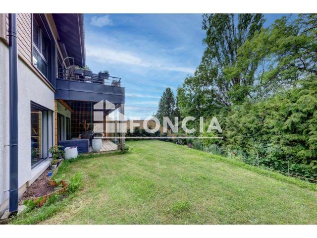 Appartement à vendre sur Divonne Les Bains