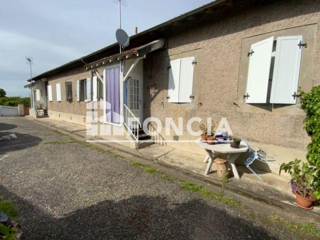 Maison à vendre sur Cagnac Les Mines