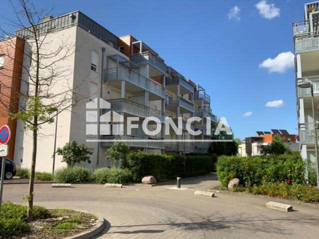 Appartement à vendre sur Eckbolsheim