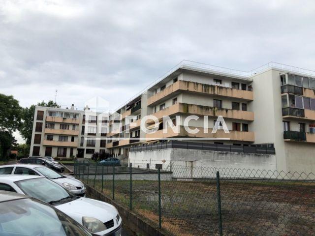 Appartement à vendre sur Epinay Sur Seine