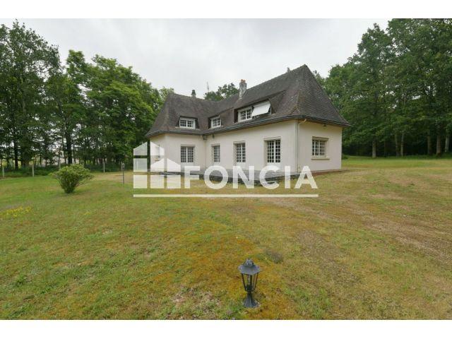 Maison à vendre sur Dollon