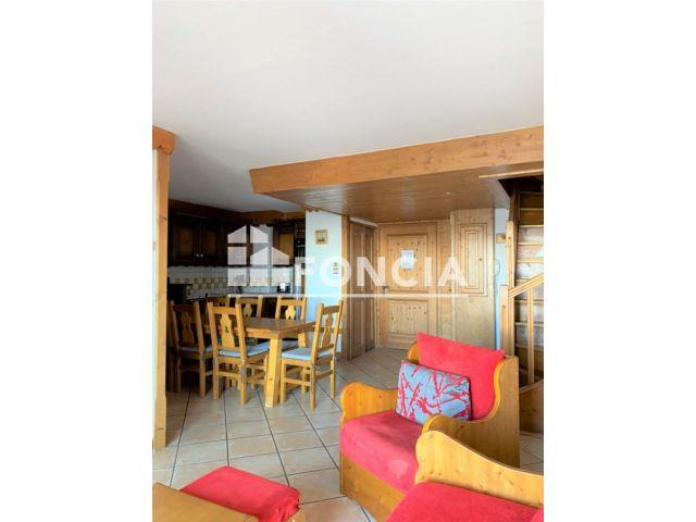 Appartement à vendre sur Bourg Saint Maurice