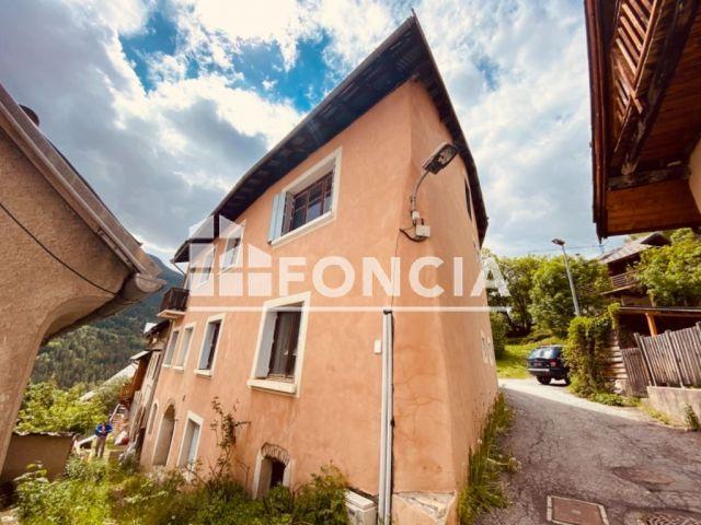 Maison à vendre sur Saint Chaffrey