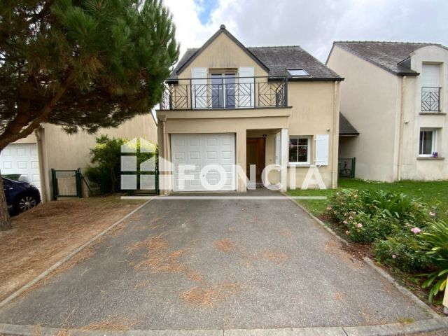 Maison à vendre sur Auray