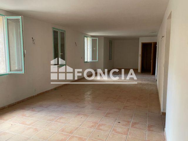 Appartement à vendre sur Entrecasteaux
