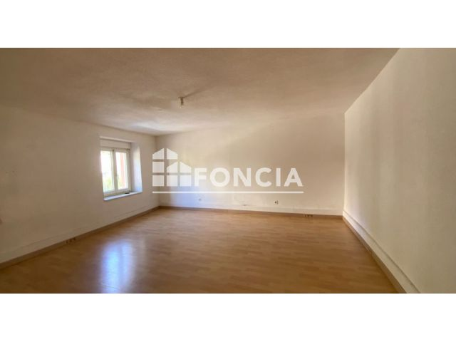 Appartement à vendre sur Rothau
