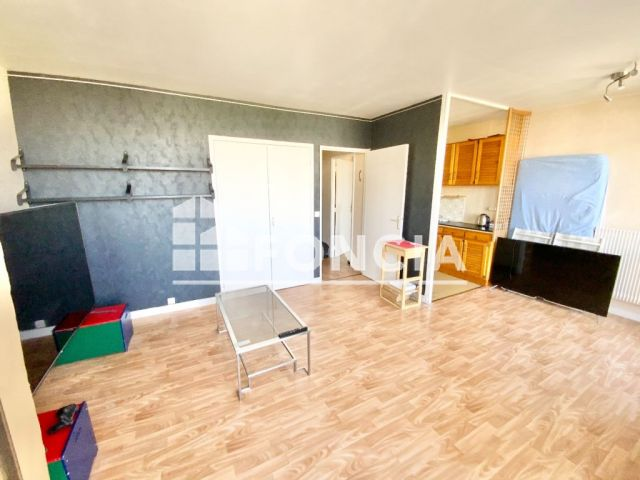Appartement à vendre sur Plaisir