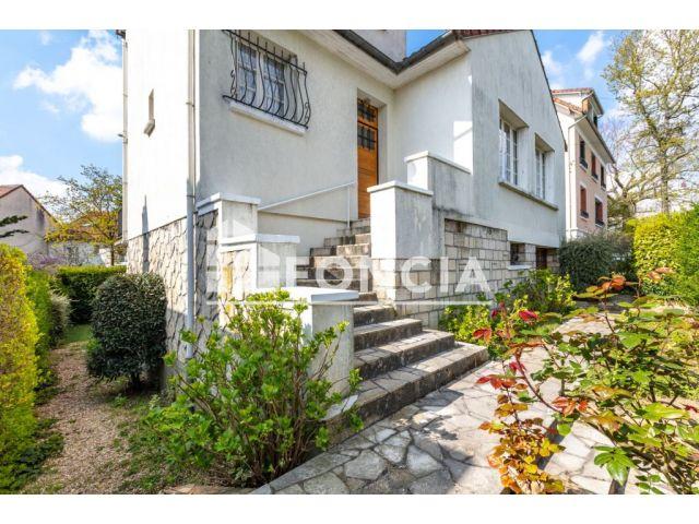 Maison à vendre sur Cachan
