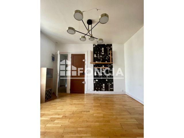 Appartement à vendre sur Saint Ouen