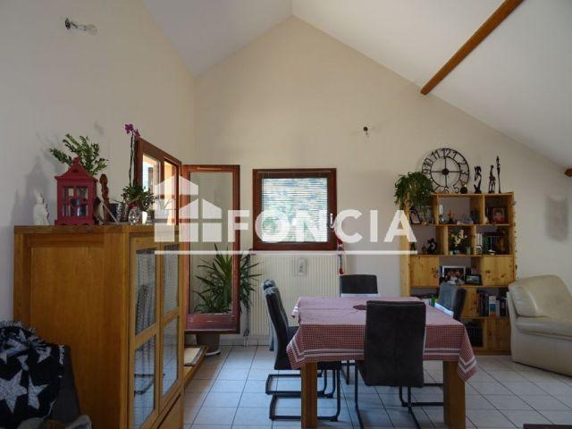 Appartement à vendre sur Saint Baldoph