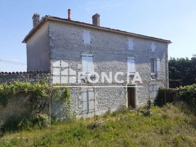 Maison à vendre sur Angouleme