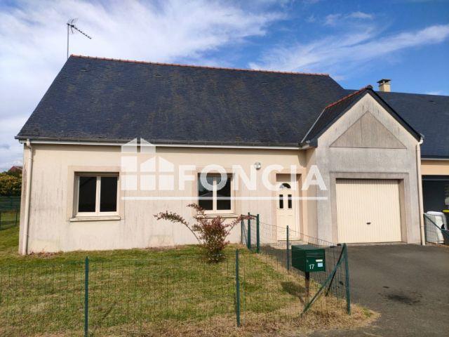 Maison à vendre sur Oize