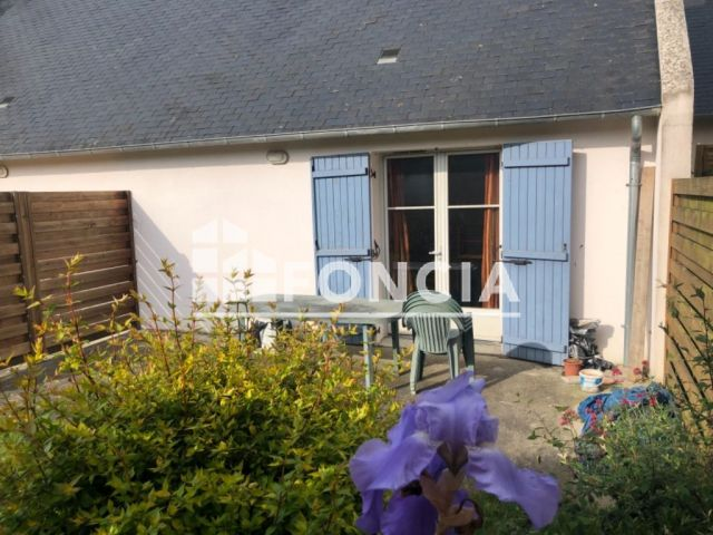 Maison à vendre sur Plestan