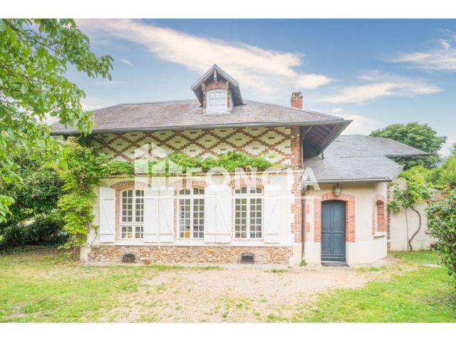 Maison à vendre sur Maisons Laffitte