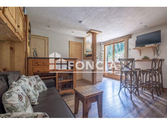 Appartement à vendre sur Les Houches