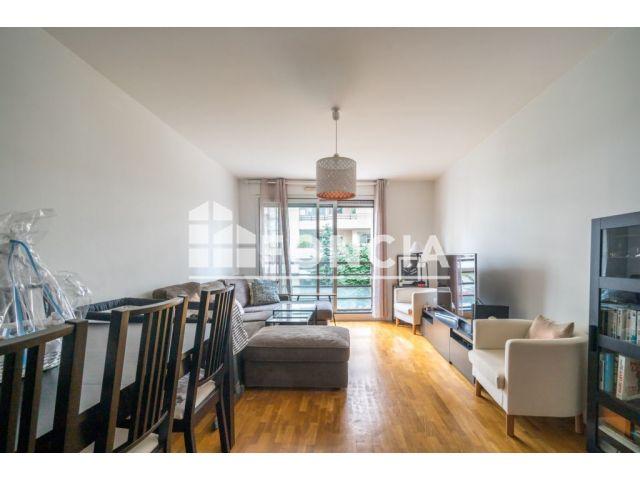 Appartement à vendre sur Levallois Perret