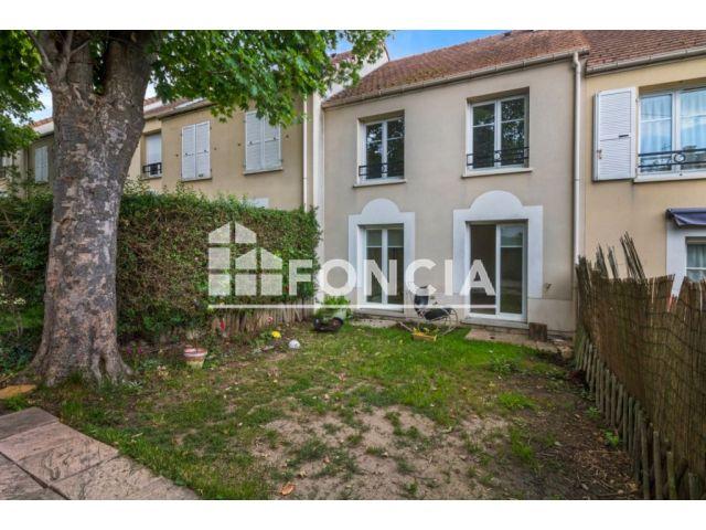 Maison à vendre sur Cormeilles En Parisis