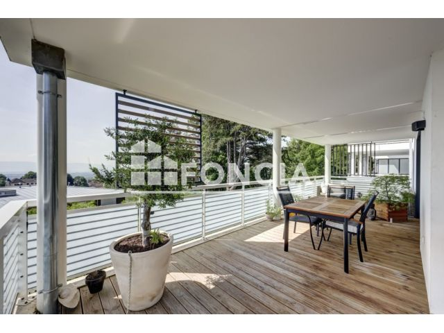 Appartement à vendre sur Gex