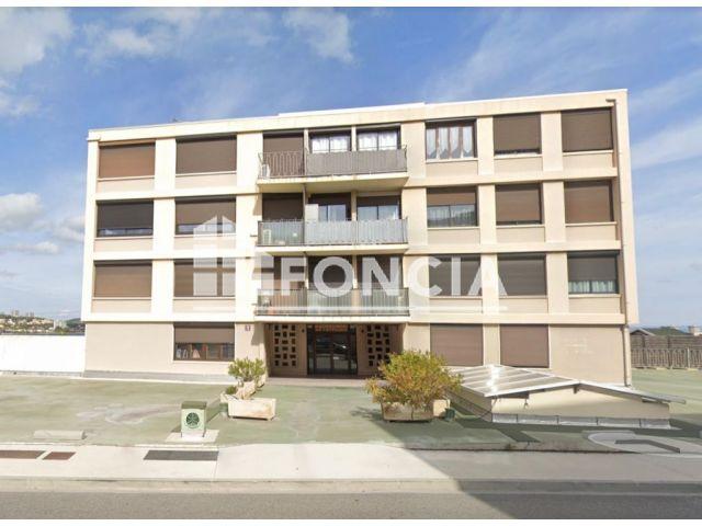 Appartement à vendre sur Martigues