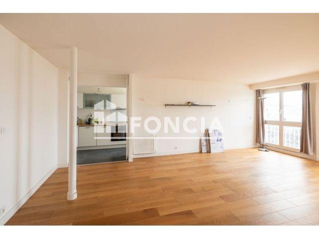 Appartement à vendre sur Rennes