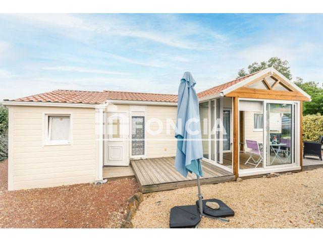 Maison à vendre sur La Chaize Giraud