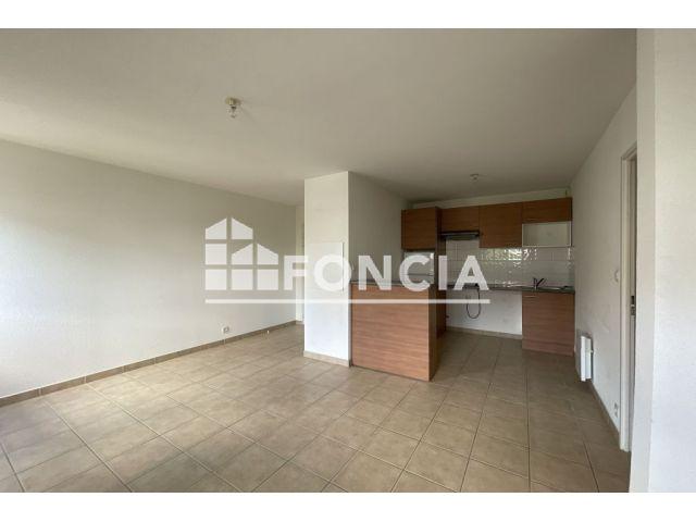 Appartement à vendre sur Quimper