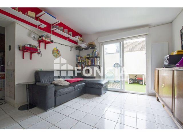 Maison à vendre sur Juziers