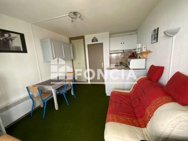 Appartement à vendre sur Arette
