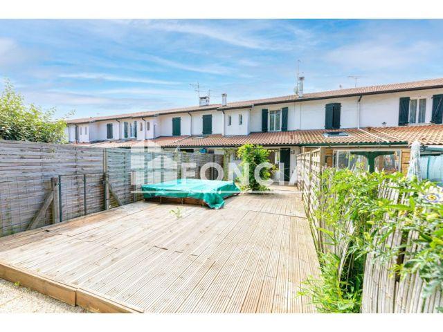 Maison à vendre sur Anglet