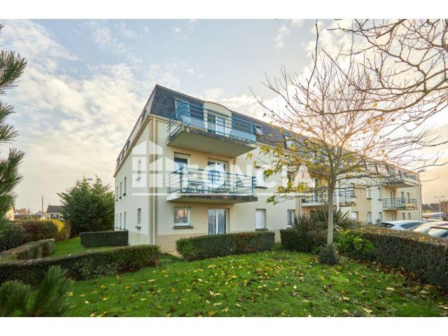 Appartement à vendre sur Cherbourg Octeville