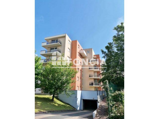 Appartement à vendre sur Saint Saulve