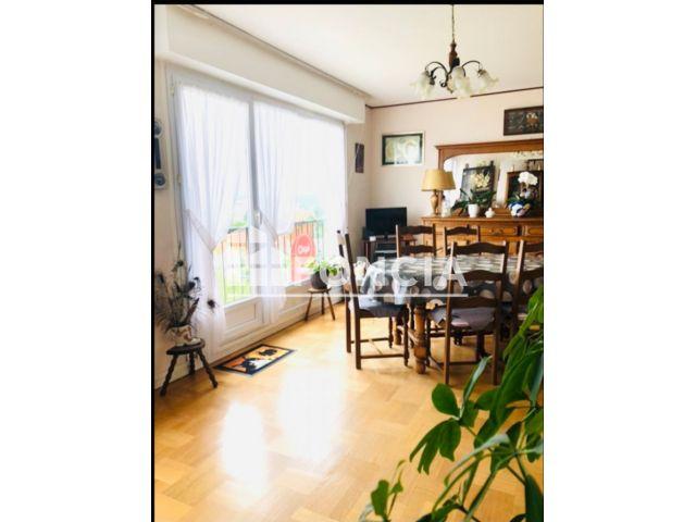 Appartement à vendre sur Le Havre