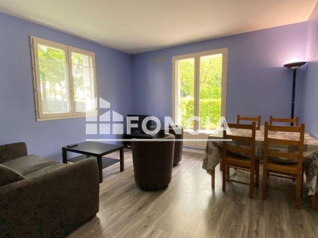 Appartement à vendre sur Draveil