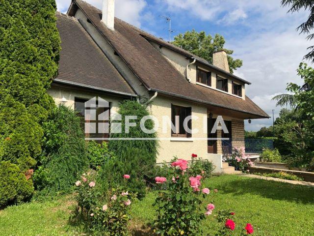 Maison à vendre sur Evreux