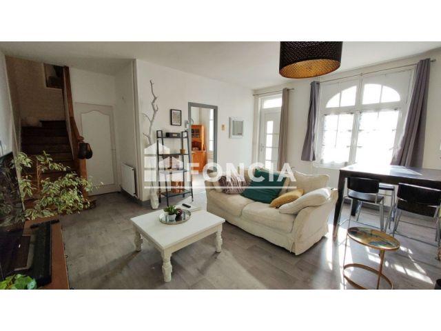 Maison à vendre sur Bernieres Sur Mer