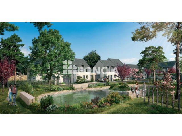 Maison à vendre sur Guerande
