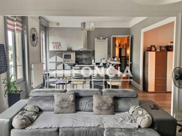 Appartement à vendre sur Le Chambon Feugerolles