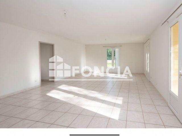 Maison à vendre sur Montelier