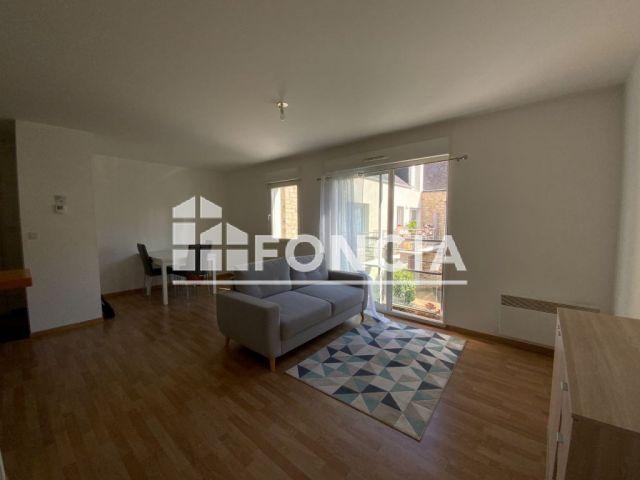 Appartement à vendre sur Ploeren