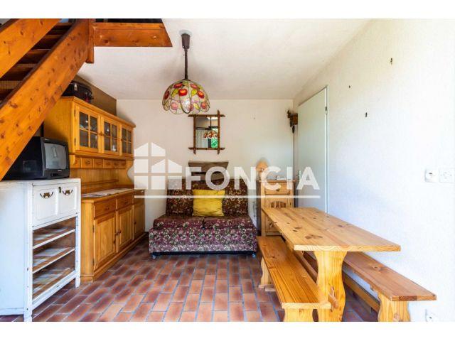 Maison à vendre sur Neuvecelle