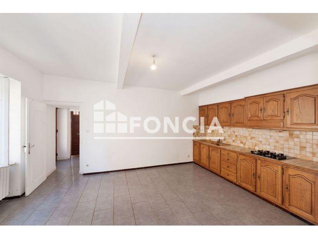 Maison à vendre sur Realmont