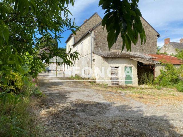 Maison à vendre sur Souge Le Ganelon