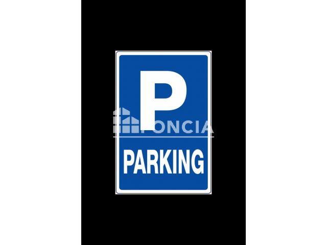 Parking à vendre sur Vincennes