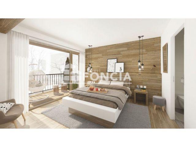 Appartement à vendre sur Courchevel Saint Bon